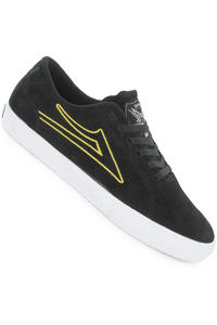 Lakai x Thrasher Mariano Suede Shoe (black)