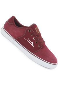 Lakai Carlo Suede Schuh (burgundy)