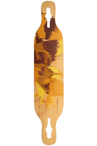 "Loaded Dervish Sama 42.8"" (109cm) Longboard Deck"