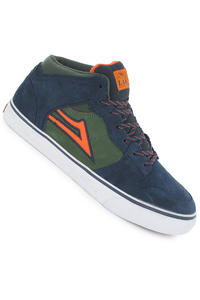 Lakai Carroll Select All Weather Shoe (navy)