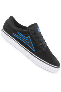 Lakai Brea Suede HO12 Shoe (black)