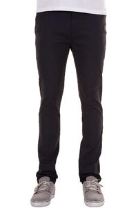 Volcom Frozen Tight Chino Hose (black)