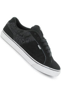 DVS Crenshaw Nubuck HO12 Shoe (black)