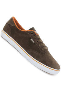 DVS Daewon 12 Suede HO12 Shoe (brown)