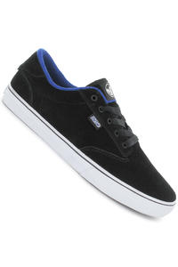 DVS Daewon 12 Suede HO12 Schuh (black)