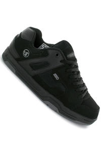 DVS Enduro Nubuck HO12 Schuh (black)