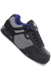 DVS Enduro Heir Leather Schuh (black blue)