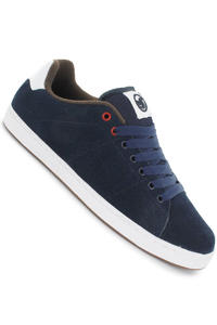 DVS Gavin 2 Suede Schuh (blue)