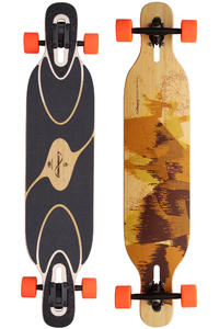 "Loaded Dervish Sama 42.8"" (109cm) Komplett-Longboard"