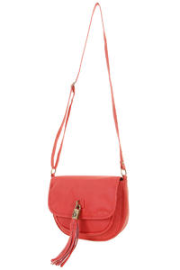 Volcom Shake Your Tassel Bag girls (rusty red)