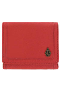 Volcom Shake Your Tassel Wallet girls (rusty red)