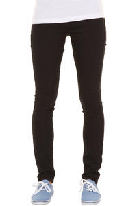 Volcom Pistol Legging Jeans girls (black)