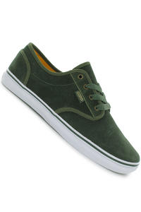 DVS Rico CT Suede Shoe (green)