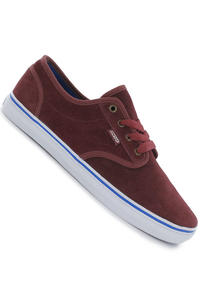 DVS Rico CT Suede Shoe (burgundy)