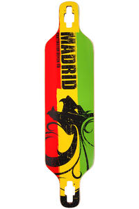 Madrid D.T.F Lion DT 9.5&quot; x 39&quot; Longboard Deck