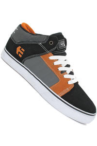Etnies Sheckler 5 Fusion Shoe (black grey orange)