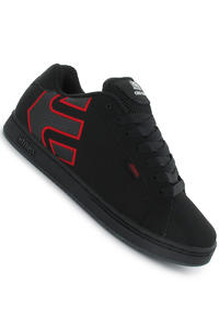 Etnies Chad Reed Fader Schuh (black red)