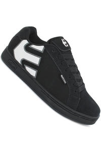 Etnies Fader Schuh (black grey white)