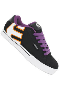 Etnies Fader 1.5 Schuh (black orange white)