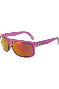 Dragon Wormser Sonnenbrille (purple crystal red ion)