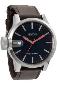Nixon The Chronicle Uhr (navy)