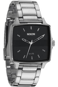 Nixon Cruiser Uhr (black)