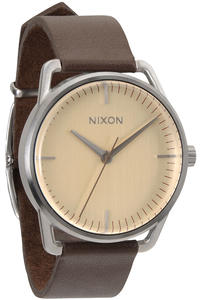 Nixon The Mellor Watch (cream)