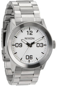 Nixon The Private SS Uhr (white)