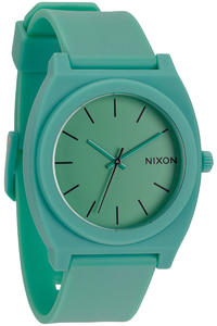 Nixon The Time Teller P Uhr (matte peppermint)