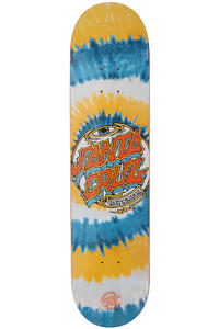 "Santa Cruz Trip Dot 7.625"" Deck (multi)"