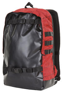Nixon Smith Rucksack (bermuda red)