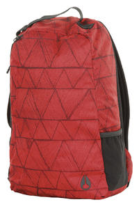 Nixon Arch Backpack (bermuda red)