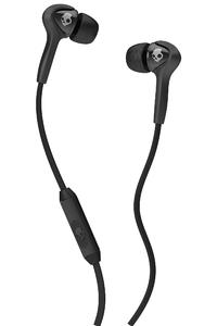 Skullcandy Smokin Buds Headphones mit Mikro  (black black)
