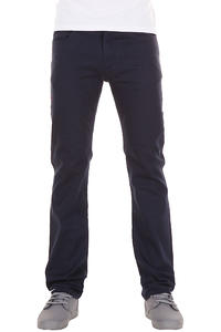 REELL Skin Stretch Jeans (navy blue)