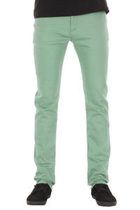 REELL Skin Stretch Jeans (jade green)