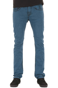 REELL Rocket Stretch Jeans (colored blue)