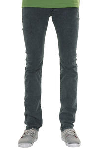 REELL Rocket Stretch Jeans (colored dark grey)