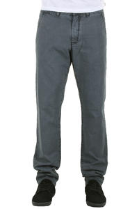 REELL Grip Tapered Pants (dark grey)