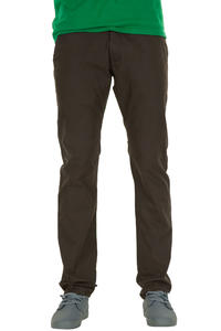 REELL Grip Tapered Pants (pure choco)
