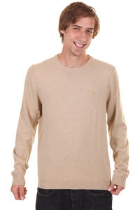 WeSC Anwar Sweatshirt (biscuit melange)