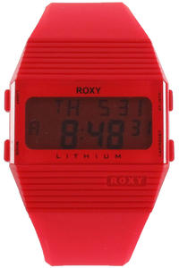 Roxy Syrup Uhr girls (red)
