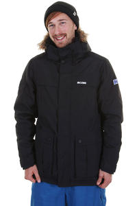 Mazine Arctic Jacke (black)