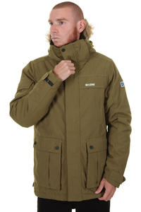 Mazine Arctic Jacke (sepia)