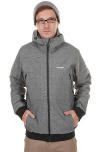 Mazine Deep Carter Jacke (black)