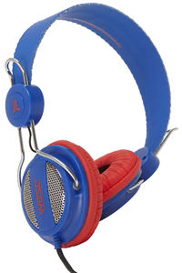 WeSC Oboe Seasonal Headphones (imperial blue)