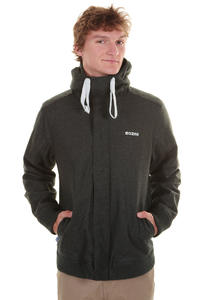 Mazine Ever Jacke (grey melange)