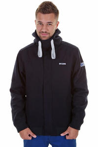 Mazine Ever Jacket (night)