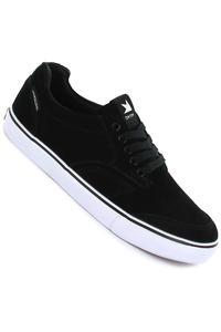 Dekline TimTim Suede Shoe (black white)