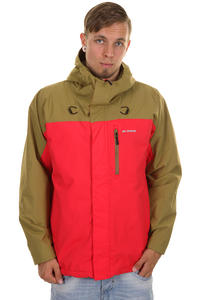 Mazine Iver Jacket (gold poppy)