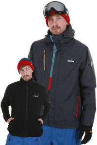 Mazine Schasap Jacket (night)